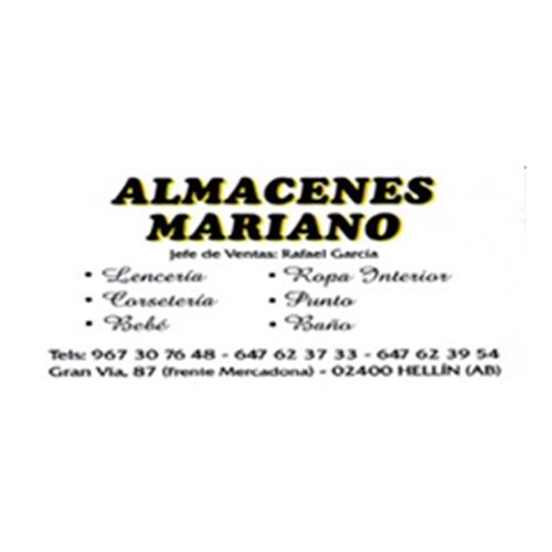 almacenes mariano