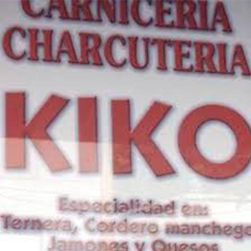 carniceria kiko