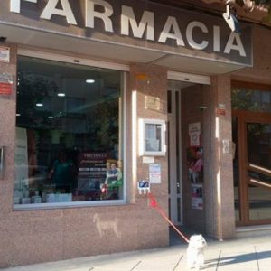 farmacia colomer gonzalez