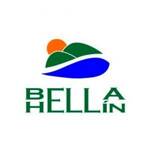 bella hellin